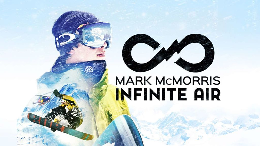 Markmcmorris infinity air