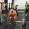 Christos Manolakakis, No Style Crossfit