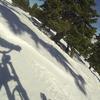 George Tsevas, No Style Skibiking