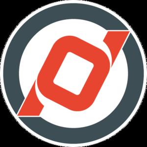 App logo white border