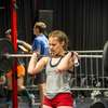 CHARLOTTE HERMAND, No Style Crossfit