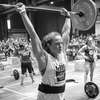 Stephanie Wessel, No Style Crossfit